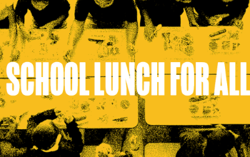 Universal Free Lunch Campaign