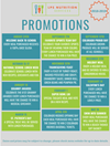 Promotions Graphic sample